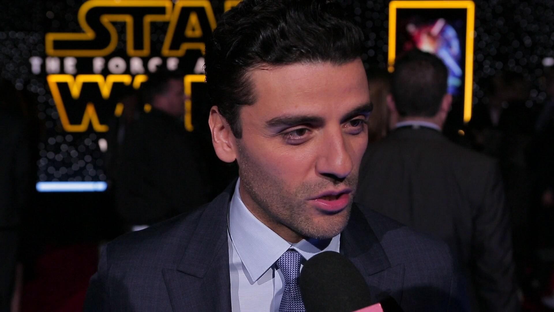 Star Wars: The Force Awakens - Light Side or Dark Side?