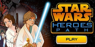 Star Wars: Heroes Path Screenshots