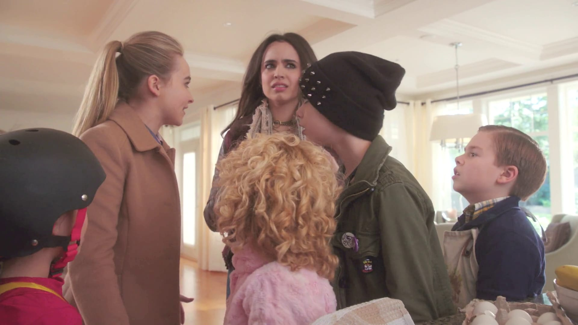 Adventures In Babysitting | New On DVD