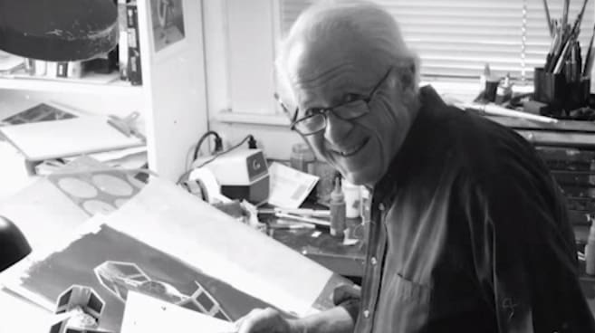 Ralph McQuarrie: Tribute to a Master (Part 5)