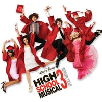 High School Musical 3: Senior Year: Soundtrack