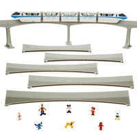 Image of Walt Disney World Resort Monorail Play Set # 3