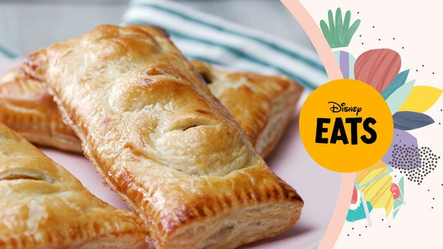 Swedish Chef's Meatball Pies | Disney Eats
