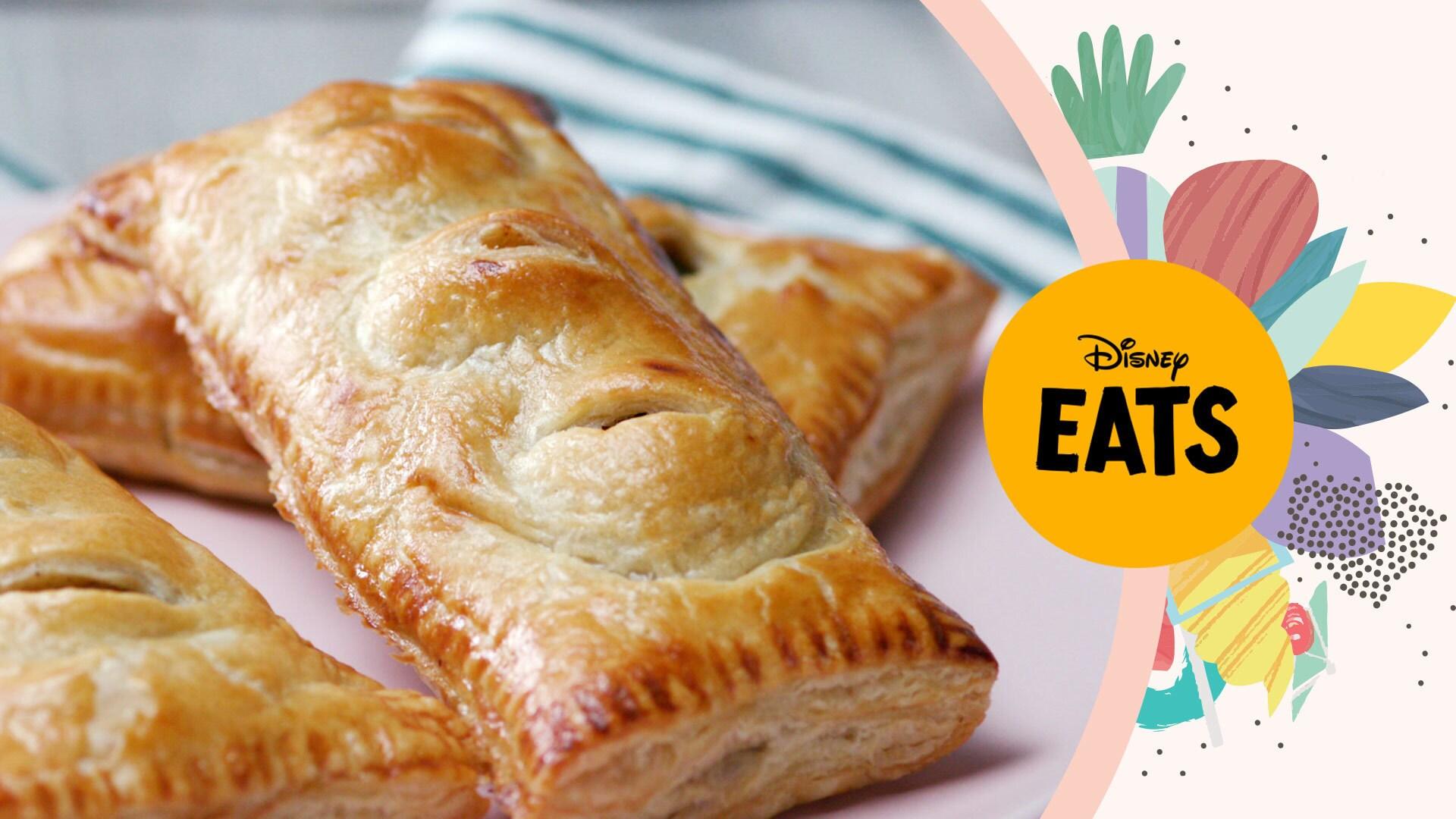 Swedish Chef's Meatball Pies | Disney Eats