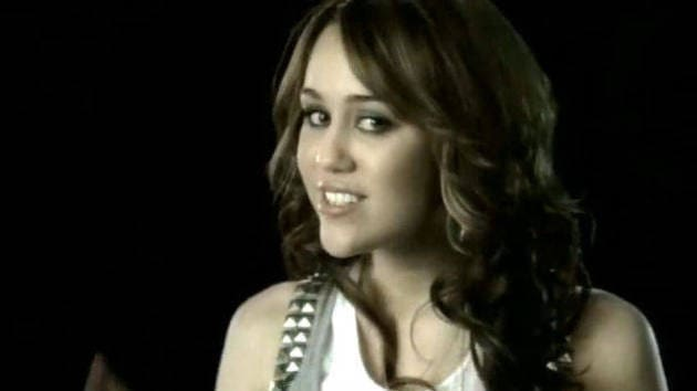 Fly On The Wall - Official Music Video - Miley Cyrus