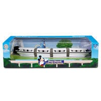Monorail Die Cast Set