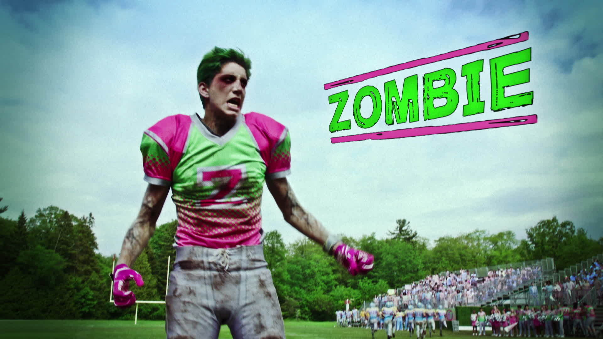 ZOMBIES Trailer 2