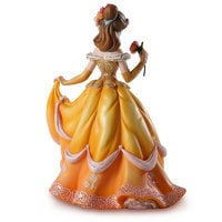 Image of Belle Couture de Force Figurine by Enesco # 5