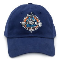 Image of Disney Vacation Club Member Baseball Cap for Adults # 1