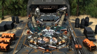 Star Wars Pinball: Rogue One Table Talk with Zen Studios' Zoltan Vari