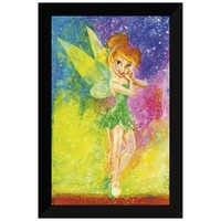 Image of ''Tinker Bell'' Giclée by Randy Noble # 6