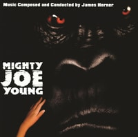 Mighty Joe Young: Soundtrack