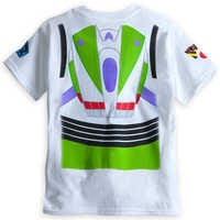 Image of Buzz Lightyear Costume Tee for Boys # 2