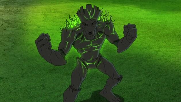 """Groot Origins Pt. 2"""