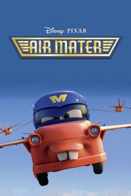 Cars Toon: Air Mater