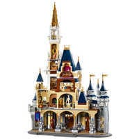 Image of Disney Castle Playset by LEGO - Limited Release # 8