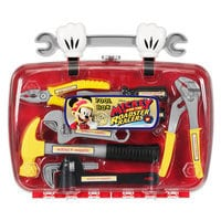 Image of Mickey and the Roadster Racers Tool Box # 1