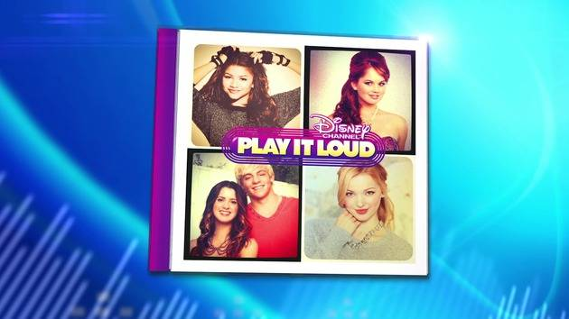 Better in Stereo by Dove Cameron - Play It Loud Music Video