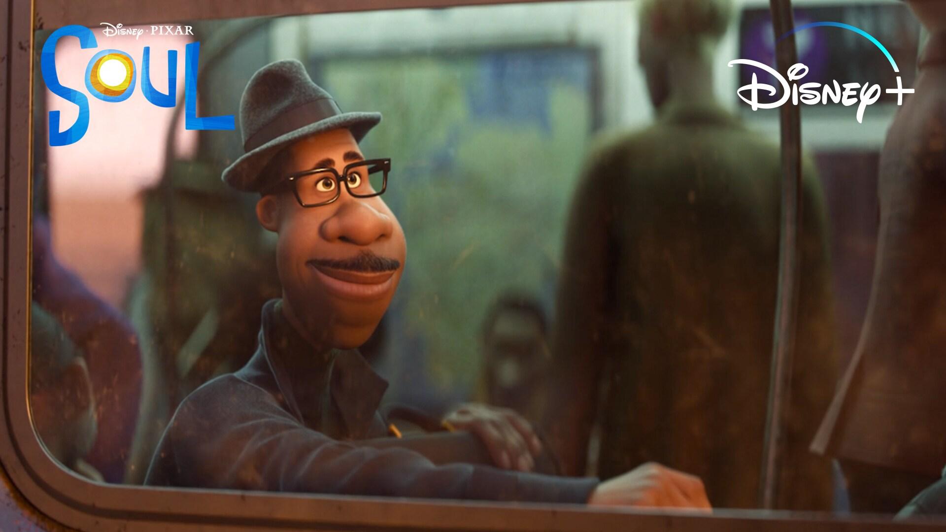 Spark | Disney and Pixar's Soul | Disney+
