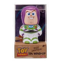 Image of Buzz Lightyear Wind-Up Toy - 4'' - Toy Story # 2
