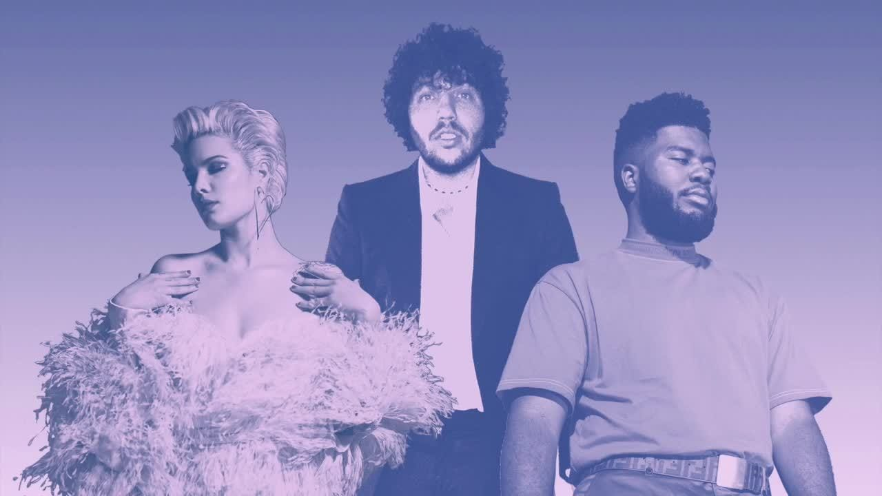 "Benny Blanco ""Eastside (with Khalid & Halsey)"" – Radio Disney Music Mailbag"