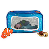 Image of Finding Nemo Bath Toys for Baby # 2