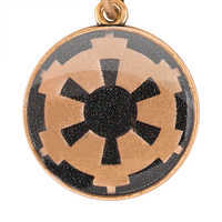 Image of Imperial Crest Bangle by Alex and Ani - Star Wars # 3