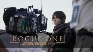 """Introducing Jyn Erso"" Featurette: Rogue One: A Star Wars Story"