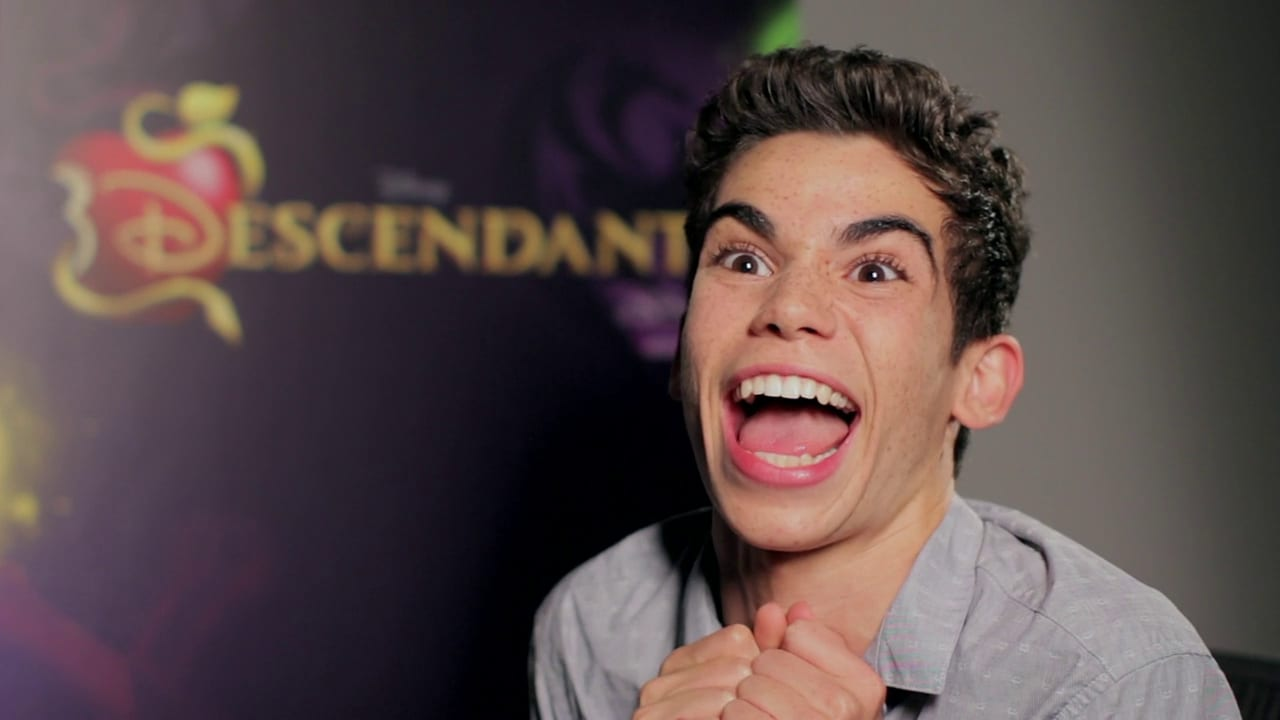 Get To Know The Cast Of Descendants Oh My Disney Disney - 23 actors get character incredible
