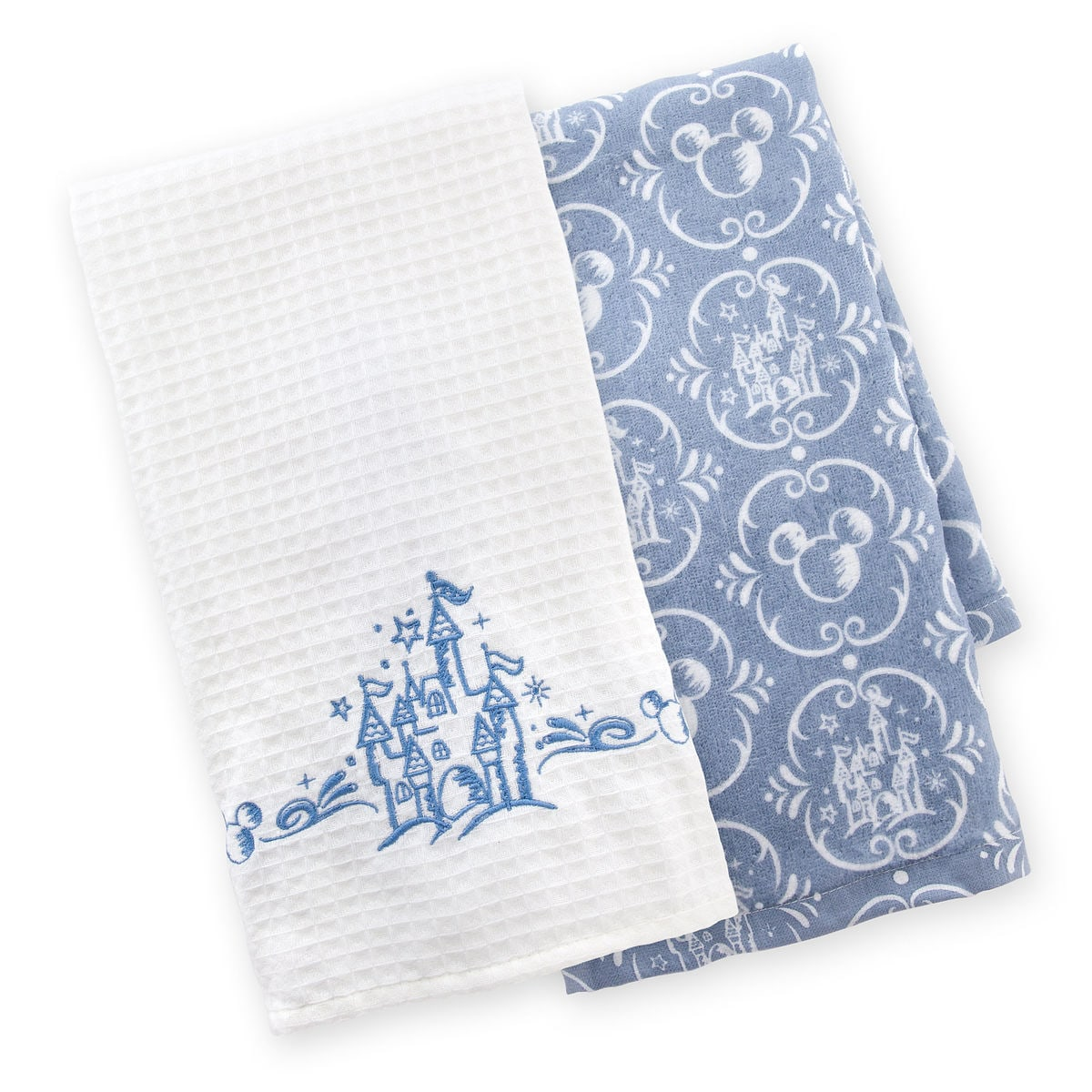 Product image of castle dish towel set 1