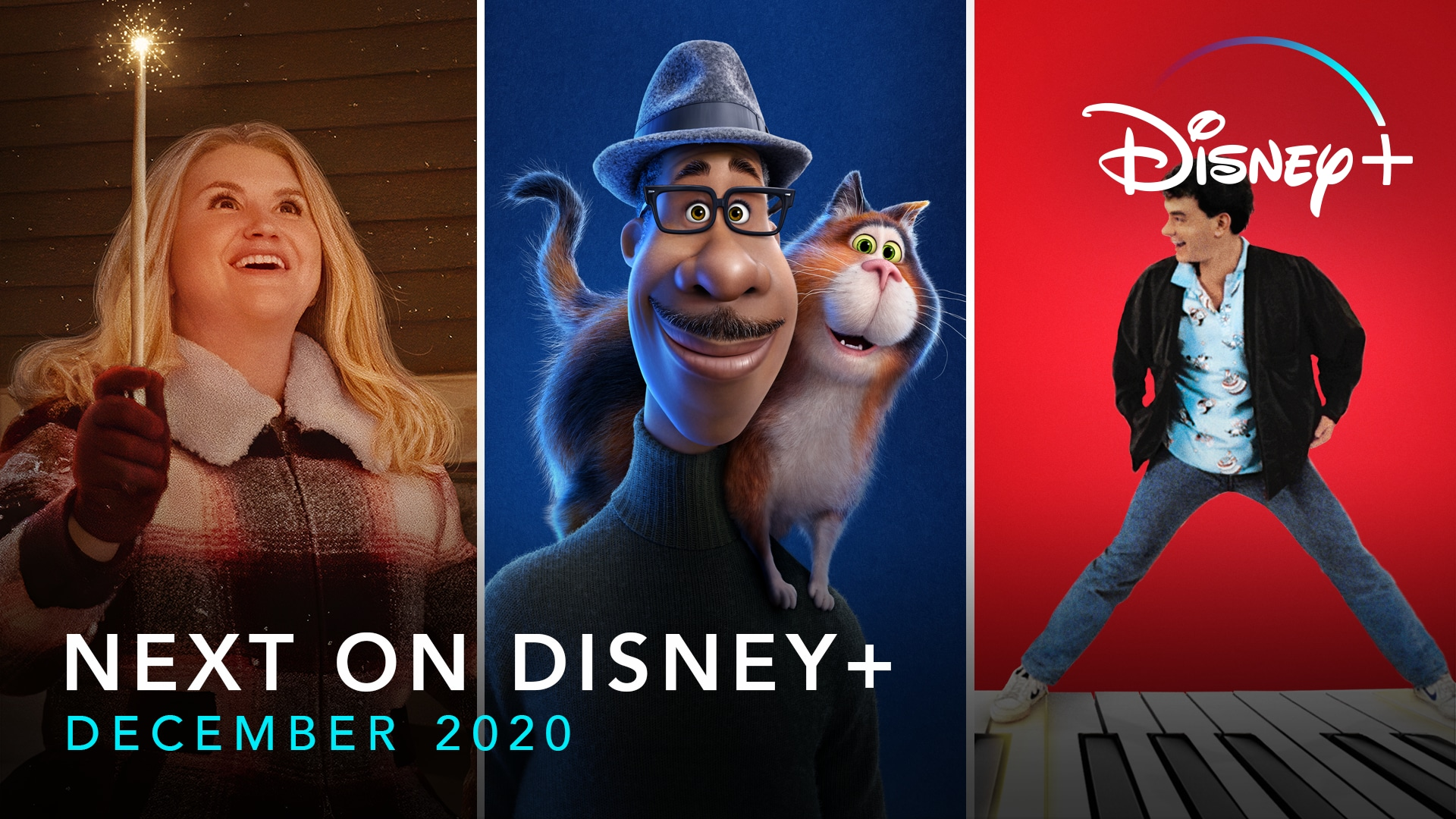 Next On Disney+ - December 2020 | Disney+ | Now Streaming