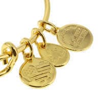 Image of Jiminy Cricket ''When You Wish Upon a Star . . .'' Bangle by Alex and Ani # 6