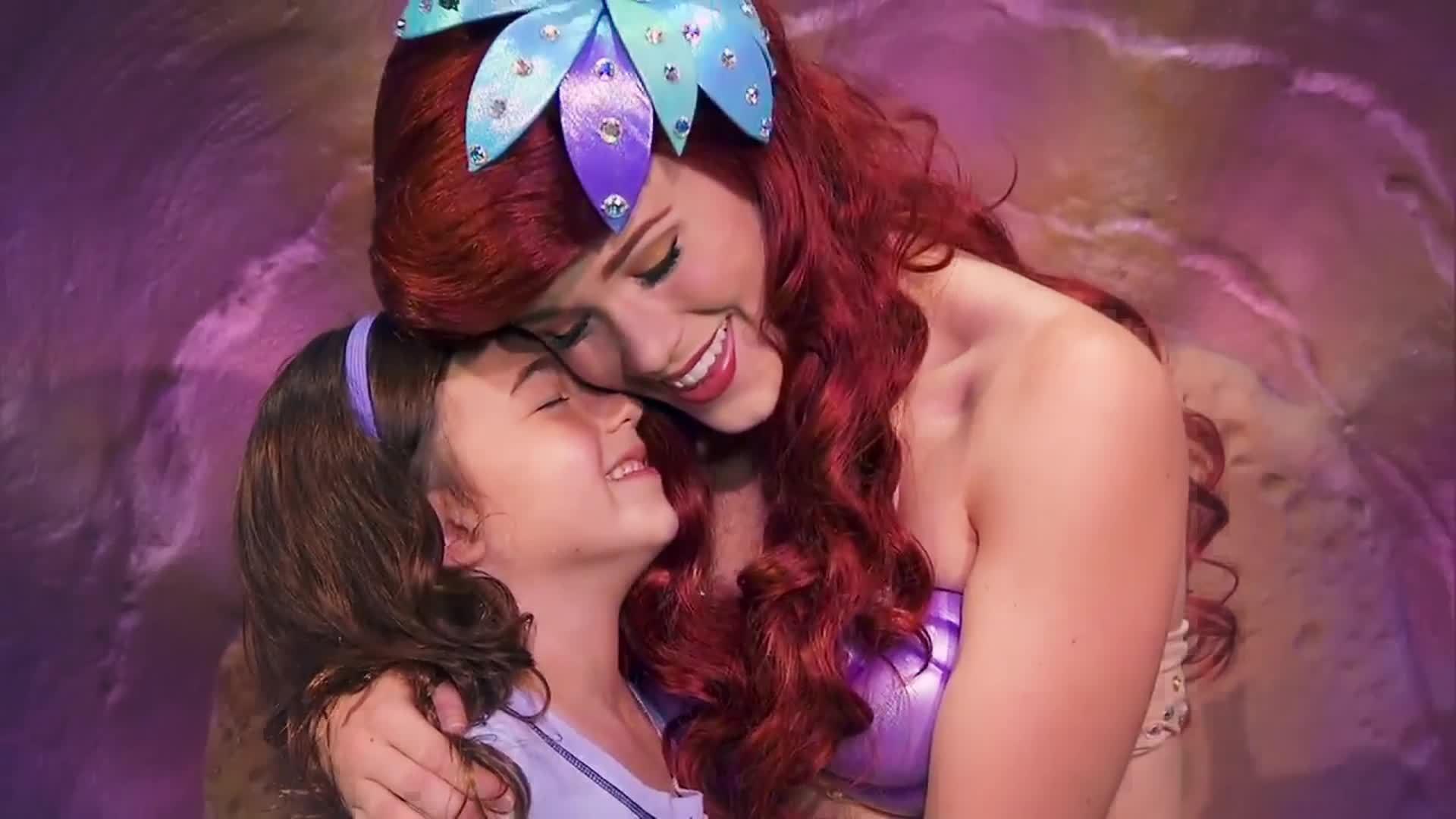 Celebrate Ariel | Ultimate Princess Celebration