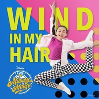 Club Mickey Mouse - Wind in My Hair