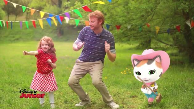 Musica a Disney Junior - video musicale - 2