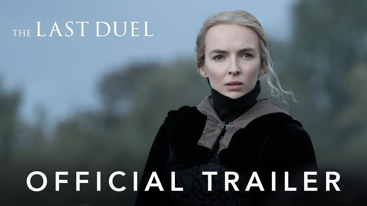 The Last Duel | Official Trailer | 20th Century Studios (ID)
