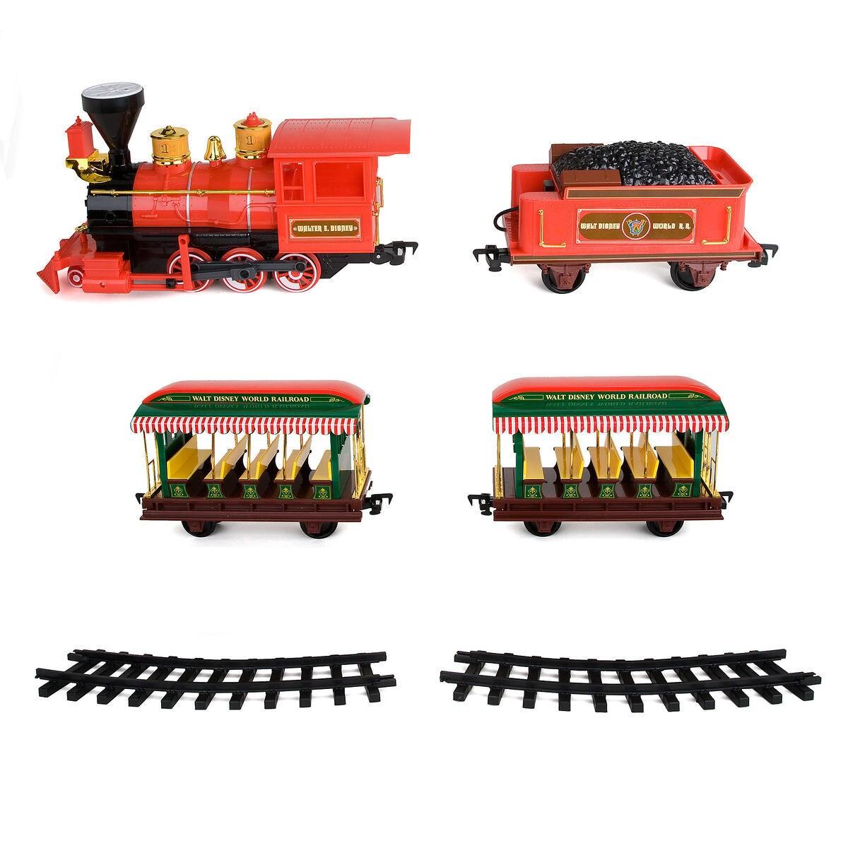 Walt Disney World Resort Railroad Train Set | shopDisney