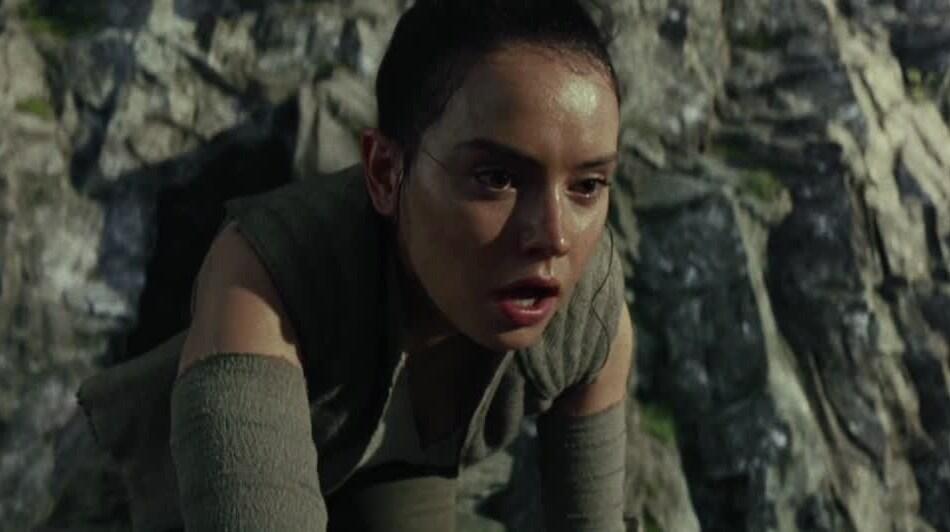 Star Wars: Son Jedi Fragmanı