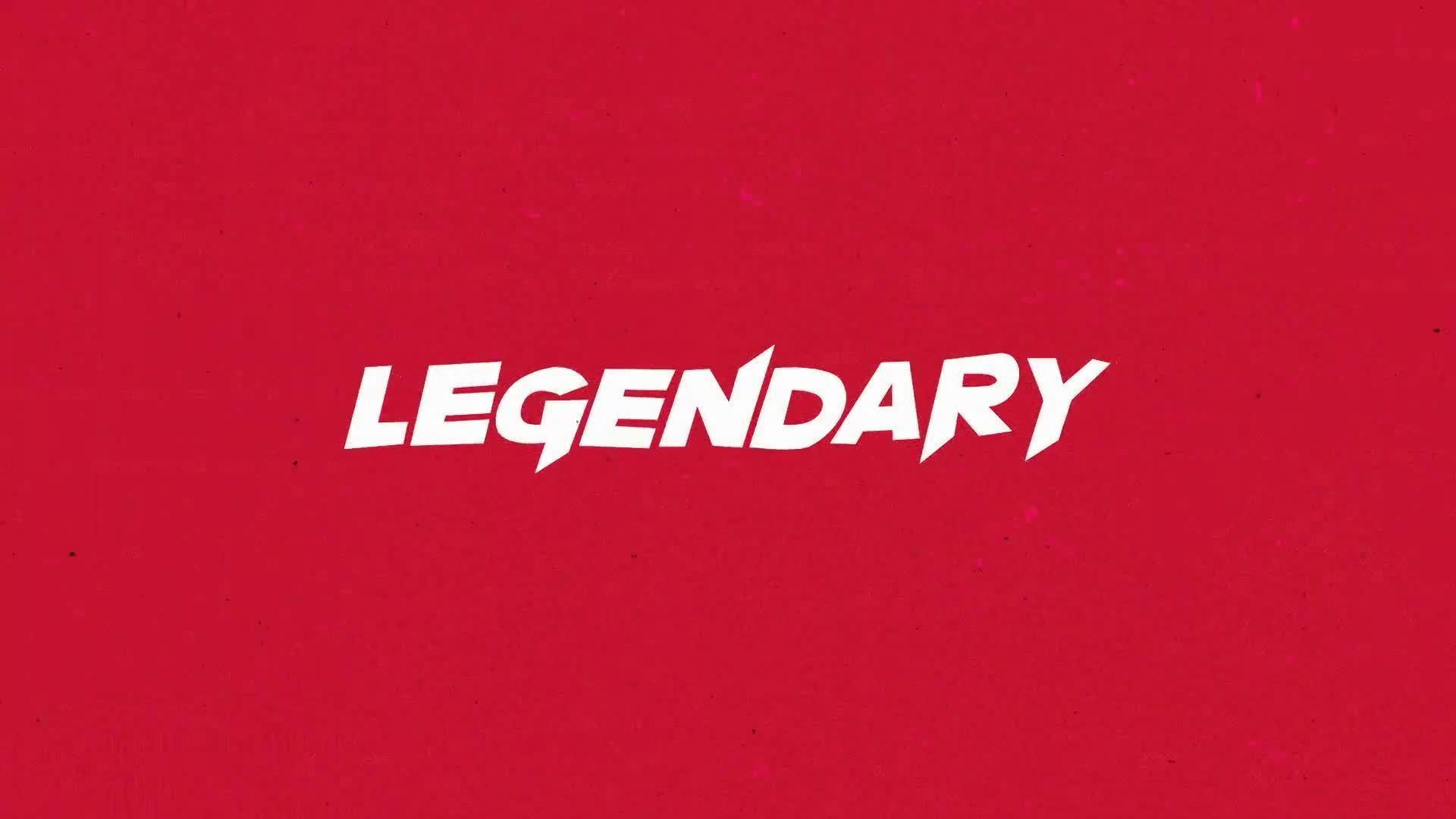 Music Video: Legendary