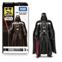 Darth Vader Mini Metal Action Figure by Takara Tomy