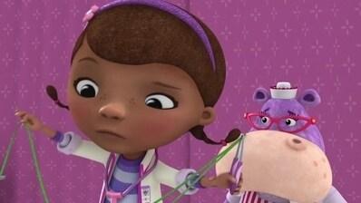 Doc McStuffins, Spielzeugärztin - Nikki in der Notaufnahme