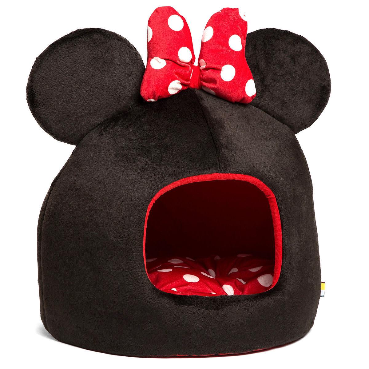 Minnie Mouse Pet Dome Shopdisney