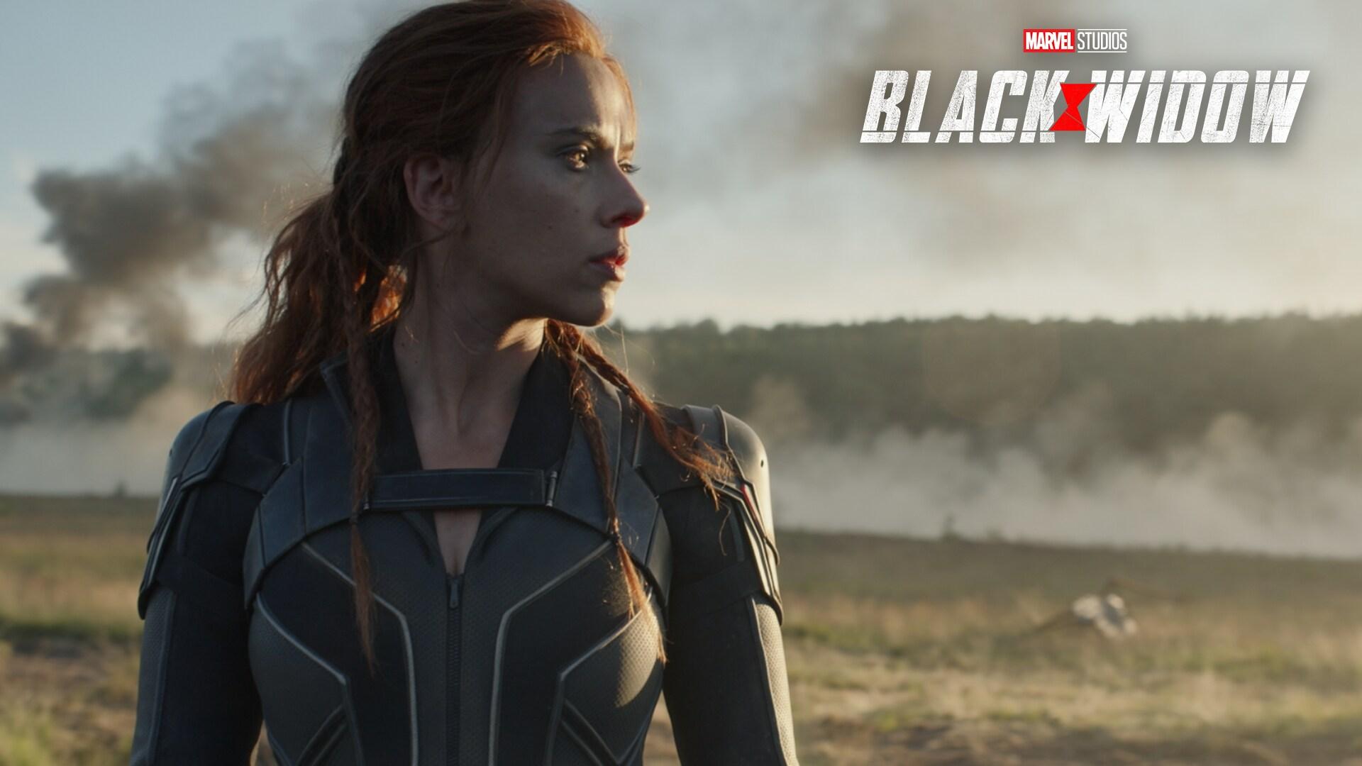 Let's Go | Marvel Studios' Black Widow