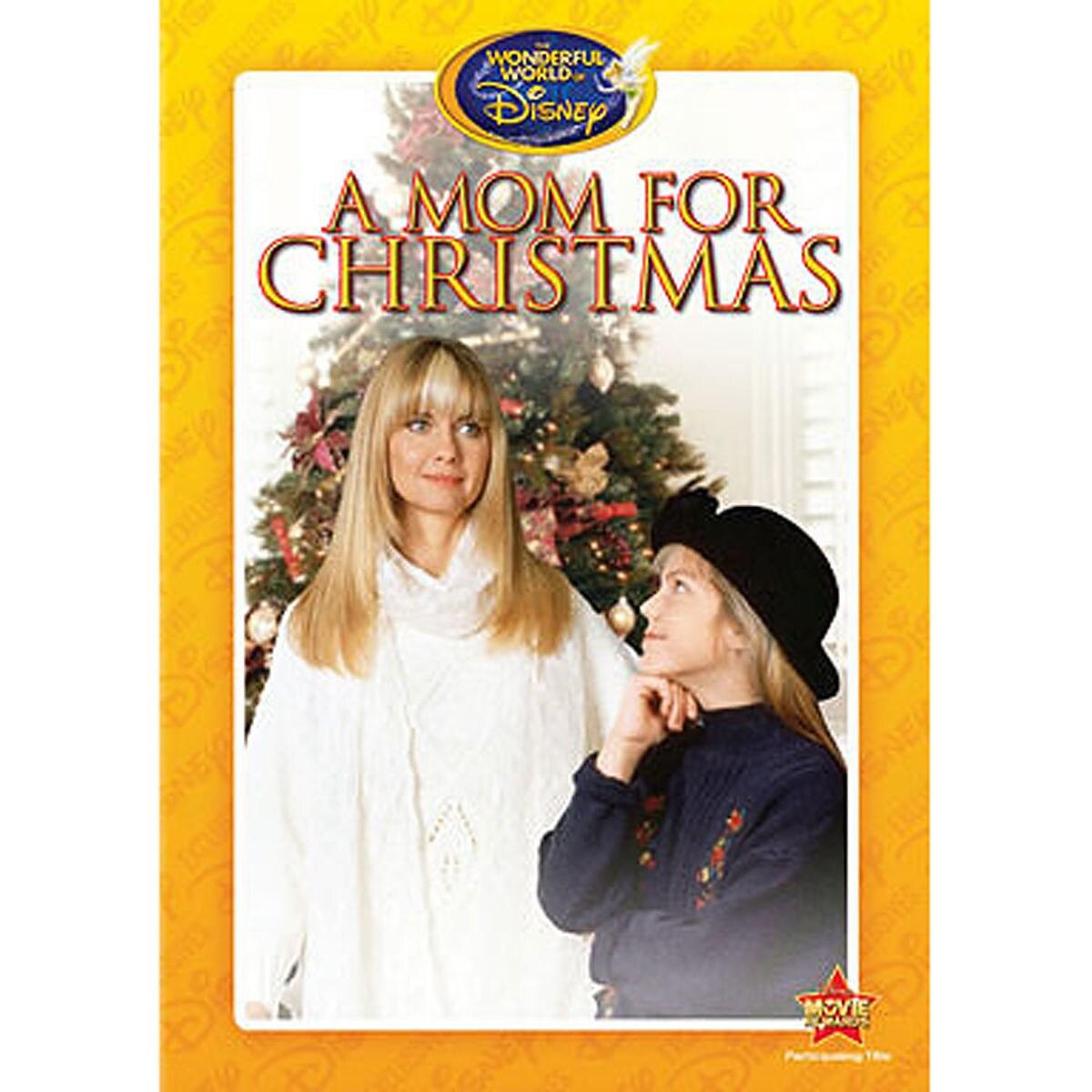 A Mom for Christmas DVD | shopDisney
