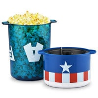 Captain America Popcorn Popper