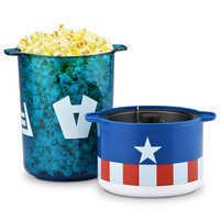 Image of Captain America Popcorn Popper # 2