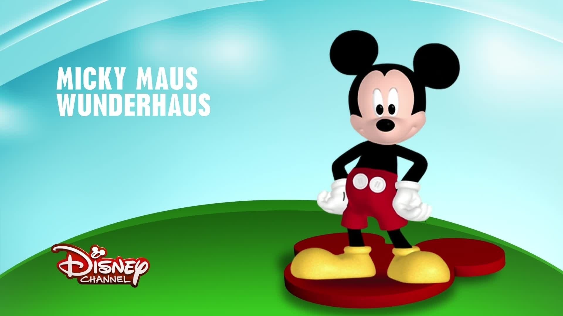 micky maus wunderhaus clip 94 micky freunde disney videos germany. Black Bedroom Furniture Sets. Home Design Ideas