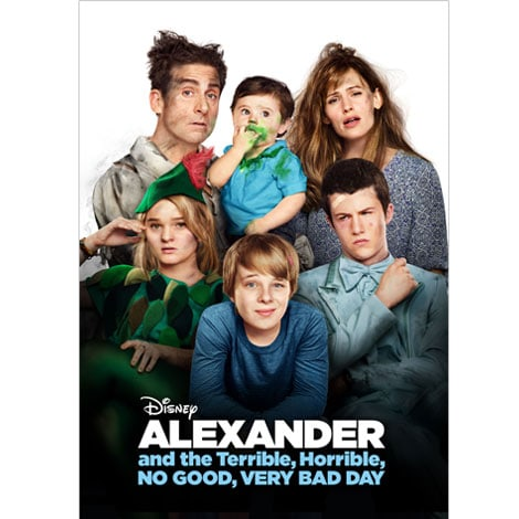 Alexander and the Terrible, Horrible, No Good, Very Bad ...