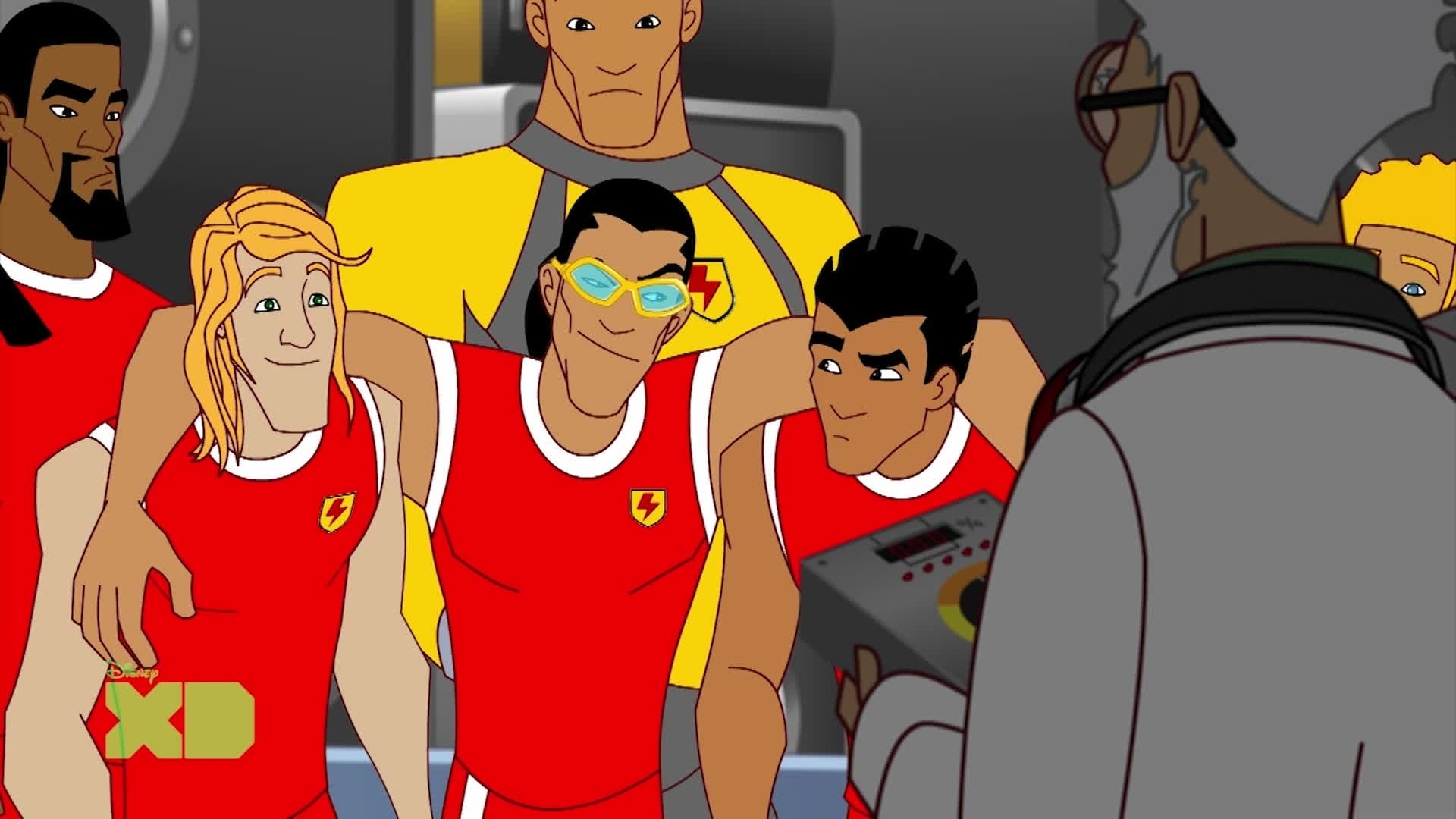 Morning Motivator - Supa Strikas: Perfect Concentration