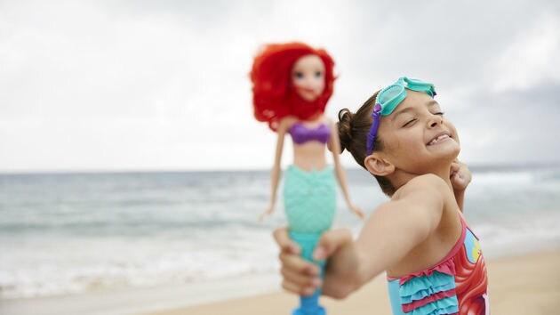 Ariel: Long May We Play